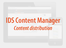 IDS Content-manager