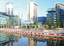 IDS Media City case study